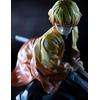 Statuette Demon Slayer Kimetsu no Yaiba ARTFXJ Zenitsu Agatsuma 17cm 1001 Figurines  (7)