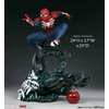 Statuette Marvels Spider-Man - Spider-Man Advanced Suit 61cm 1001 Figurines (2)
