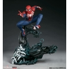 Statuette Marvels Spider-Man - Spider-Man Advanced Suit 61cm 1001 Figurines (7)