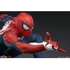 Statuette Marvels Spider-Man - Spider-Man Advanced Suit 61cm 1001 Figurines (9)