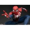 Statuette Marvels Spider-Man - Spider-Man Advanced Suit 61cm 1001 Figurines (8)