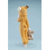 Statuette Girls und Panzer das Finale Alice Shimada Boco Pajamas Ver. 21cm 1001 Figurines (3)