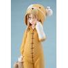 Statuette Girls und Panzer das Finale Alice Shimada Boco Pajamas Ver. 21cm 1001 Figurines (6)