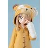 Statuette Girls und Panzer das Finale Alice Shimada Boco Pajamas Ver. 21cm 1001 Figurines (7)
