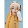 Statuette Girls und Panzer das Finale Alice Shimada Boco Pajamas Ver. 21cm 1001 Figurines (10)