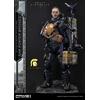 Statue Death Stranding Sam Porter Bridges Black Label Prime 1 Studio 106cm 1001 Figurines (1)