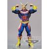 Statuette My Hero Academia Grandista All Might Manga Dimensions 28cm 1001 Figurines