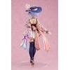 Statuette Nelke & The Legendary Alchemists Nelke 25cm  1001 Figurines (2)