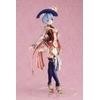Statuette Nelke & The Legendary Alchemists Nelke 25cm  1001 Figurines (4)