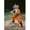 Figurine Dragon Ball Super S.H. Figuarts Son Goku Ultra Instinct 14cm 1001 Figurines (2)