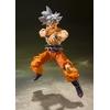Figurine Dragon Ball Super S.H. Figuarts Son Goku Ultra Instinct 14cm 1001 Figurines (3)