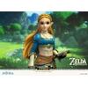Statuette The Legend of Zelda Breath of the Wild Zelda 25cm 1001 figurines (2)