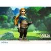 Statuette The Legend of Zelda Breath of the Wild Zelda 25cm 1001 figurines (3)
