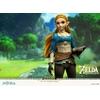 Statuette The Legend of Zelda Breath of the Wild Zelda 25cm 1001 figurines (4)