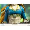 Statuette The Legend of Zelda Breath of the Wild Zelda 25cm 1001 figurines (12)