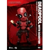 Figurine Marvel Comics Egg Attack Deadpool Deluxe Ver. 17cm 1001 Figurines (5)