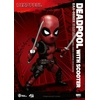 Figurine Marvel Comics Egg Attack Deadpool Deluxe Ver. 17cm 1001 Figurines (7)