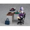 Figurine Figma SSSS.Gridman Akane Shinjo DX Edition 13cm 1001 figurines (2)