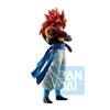 Statuette Dragon Ball Z Dokkan Battle Ichibansho SSJ 4 Gogeta 20cm 1001 Figurines (2)