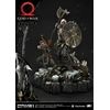 Statue God of War 2018 Kratos & Atreus 72cm 1001 Figurines (1)