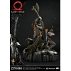 Statue God of War 2018 Kratos & Atreus 72cm 1001 Figurines (3)