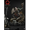 Statue God of War 2018 Kratos & Atreus 72cm 1001 Figurines (4)