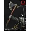 Statue God of War 2018 Kratos & Atreus 72cm 1001 Figurines (8)
