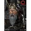 Statue God of War 2018 Kratos & Atreus 72cm 1001 Figurines (9)
