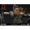 Statue God of War 2018 Kratos & Atreus 72cm 1001 Figurines (16)