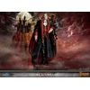 Statue Castlevania Symphony of the Night Dracula 51cm 1001 Figurines (9)