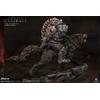 Statuette Warcraft The Beginning Blackhand Riding Wolf Standard Version 40cm 1001 Figurines (3)