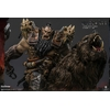 Statuette Warcraft The Beginning Blackhand Riding Wolf Standard Version 40cm 1001 Figurines (8)