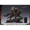 Statuette Warcraft The Beginning Blackhand Riding Wolf Standard Version 40cm 1001 Figurines (11)
