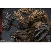 Statuette Warcraft The Beginning Blackhand Riding Wolf Standard Version 40cm 1001 Figurines (10)