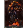 Statuette Honor of Kings Hellfire Sun Wukong Classic Version 33cm 1001 Figurines (6)