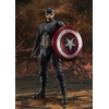 Figurine Avengers Endgame S.H. Figuarts Captain America Final Battle 15cm 1001 Figurines (1)