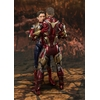 Figurine Avengers Endgame S.H. Figuarts Iron Man Mk 85 Final Battle 16cm 1001 Figurines (9)