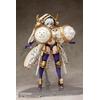 Figurine Dark Advent Plastic Model Kit Vol. 2 Krakendress Ranear DX Ver. 16cm 1001 Figurines (18)