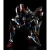 Figurine SSSS.Gridman Gigan-Techs Gridman 30cm 1001 Figurines (10)