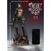 Statuette Bloody Sun Dum by Ju Zhen 37cm 1001 Figurines (15)