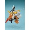 Statuette Hoshin Engi Taikoubou & Supushan 24cm 1001 Figurines (7)