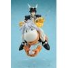 Statuette Hoshin Engi Taikoubou & Supushan 24cm 1001 Figurines (8)