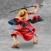 Statuette One Piece P.O.P. Warriors Alliance Luffy Taro 17cm 1001 Figurines (5)