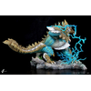 Diorama Monster Hunter The Thunder Wolf Wyvern 56cm 1001 Figurines (5)