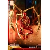 Figurine Marvels Spider-Man Video Game Masterpiece Spider-Man Iron Spider Armor 30cm 1001 Figurines (2)