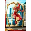Figurine Marvels Spider-Man Video Game Masterpiece Spider-Man Iron Spider Armor 30cm 1001 Figurines (6)