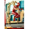 Figurine Marvels Spider-Man Video Game Masterpiece Spider-Man Iron Spider Armor 30cm 1001 Figurines (8)