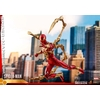 Figurine Marvels Spider-Man Video Game Masterpiece Spider-Man Iron Spider Armor 30cm 1001 Figurines (11)