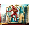 Figurine Marvels Spider-Man Video Game Masterpiece Spider-Man Iron Spider Armor 30cm 1001 Figurines (14)