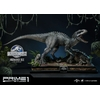 Statuette Jurassic World Fallen Kingdom Indominus Rex 105cm 1001 Figurines (2)